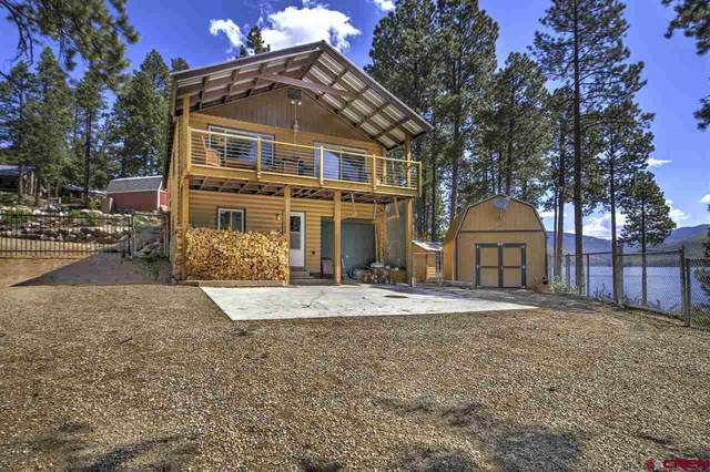 14374 County Road 501, Vallecito Lake/Bayfield, CO 81122 (MLS #769527) :: The Dawn Howe Group | Keller Williams Colorado West Realty