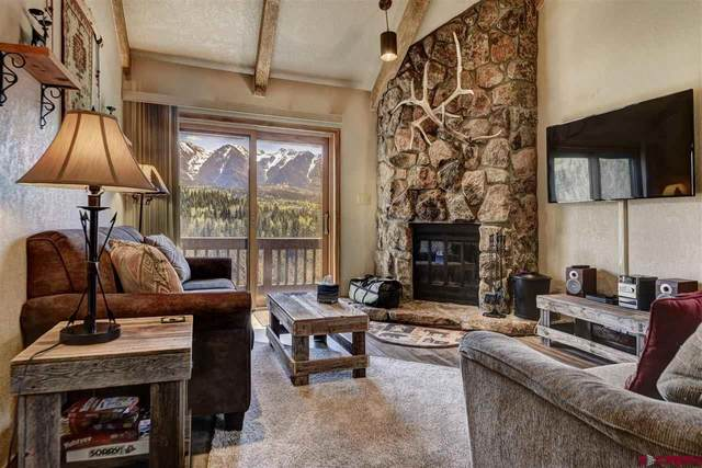 50287 N Highway 550 #317, Durango, CO 81301 (MLS #769550) :: Durango Mountain Realty
