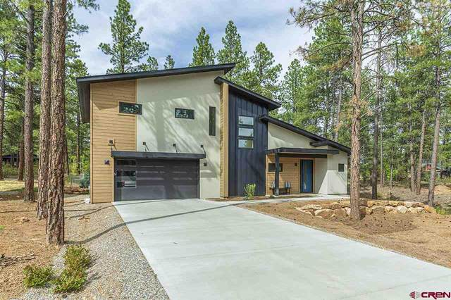 347 Hay Barn Road, Durango, CO 81301 (MLS #769560) :: The Dawn Howe Group | Keller Williams Colorado West Realty