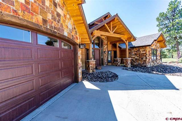 2446a/2446b Preservation Place, Pagosa Springs, CO 81147 (MLS #769585) :: The Dawn Howe Group | Keller Williams Colorado West Realty