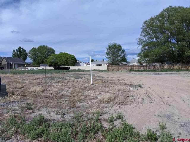 TBD Lot 303 Alcott Circle, Montrose, CO 81401 (MLS #769695) :: The Dawn Howe Group   Keller Williams Colorado West Realty