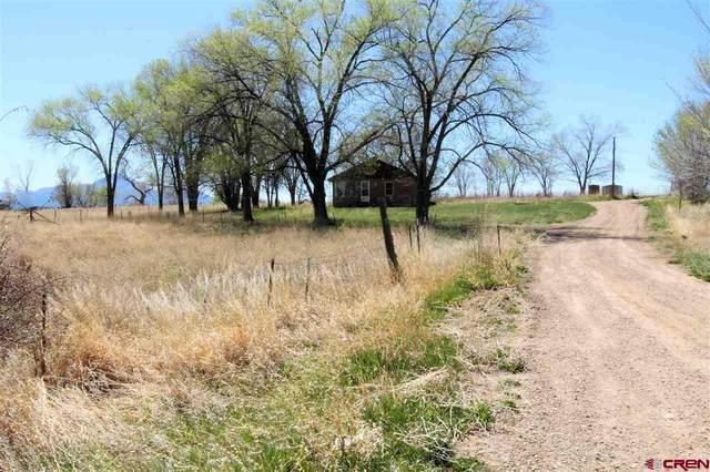 12171 Road 26, Cortez, CO 81321 (MLS #769726) :: The Dawn Howe Group | Keller Williams Colorado West Realty