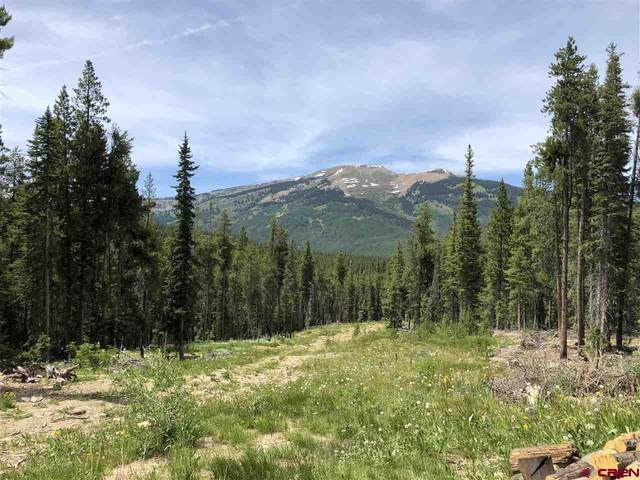 5350 Wildcat Trail, Crested Butte, CO 81224 (MLS #769793) :: The Dawn Howe Group   Keller Williams Colorado West Realty