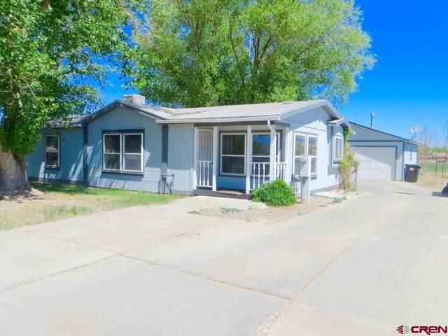 1651 Kellie Drive, Montrose, CO 81401 (MLS #769800) :: The Dawn Howe Group | Keller Williams Colorado West Realty