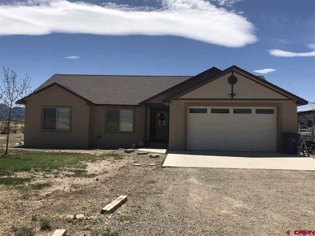 8295 Road 29.4 Loop, Cortez, CO 81321 (MLS #769810) :: The Dawn Howe Group | Keller Williams Colorado West Realty