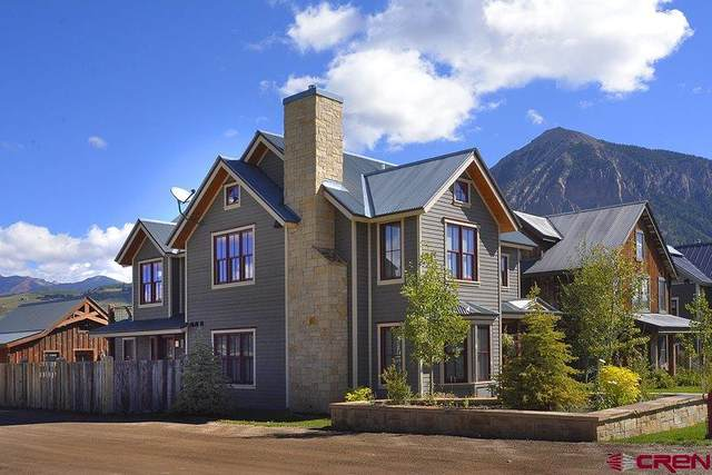 809 Elk Avenue, Crested Butte, CO 81224 (MLS #769812) :: The Dawn Howe Group   Keller Williams Colorado West Realty