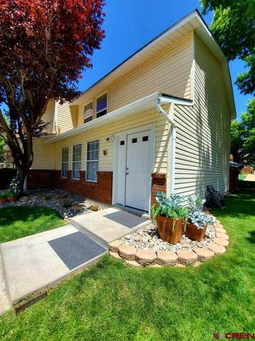 520 W 6th Street #18, Cortez, CO 81321 (MLS #769823) :: The Dawn Howe Group | Keller Williams Colorado West Realty