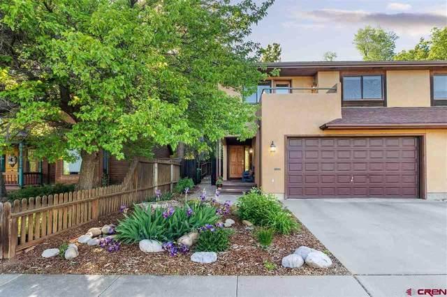 3005 E 2nd Avenue, Durango, CO 81301 (MLS #769845) :: Durango Mountain Realty
