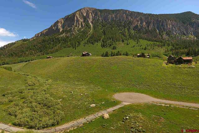 662 Country Club Drive, Crested Butte, CO 81224 (MLS #770003) :: The Dawn Howe Group | Keller Williams Colorado West Realty