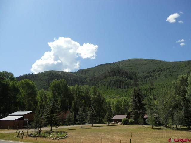 27060 Highway 145, Dolores, CO 81323 (MLS #770007) :: The Dawn Howe Group | Keller Williams Colorado West Realty