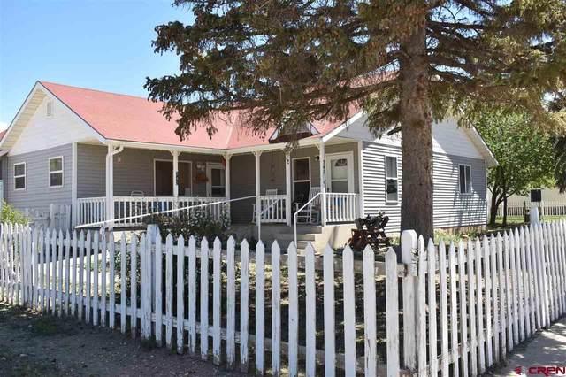 342 W Grand Avenue, Mancos, CO 81328 (MLS #770034) :: The Dawn Howe Group | Keller Williams Colorado West Realty
