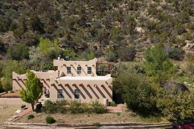 18384 Road G, Cortez, CO 81321 (MLS #770058) :: The Dawn Howe Group | Keller Williams Colorado West Realty