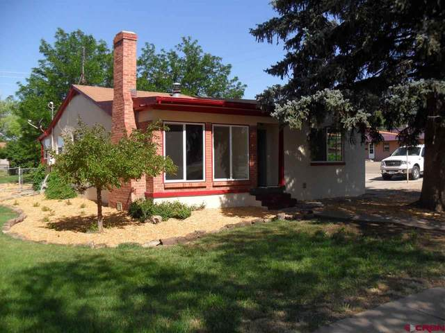 301 S Madison Street, Cortez, CO 81321 (MLS #770138) :: The Dawn Howe Group | Keller Williams Colorado West Realty
