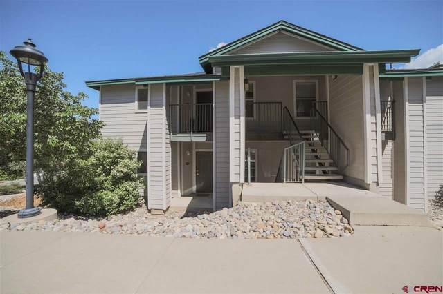 1100 Goeglein Gulch Road #223, Durango, CO 81301 (MLS #770345) :: The Dawn Howe Group   Keller Williams Colorado West Realty
