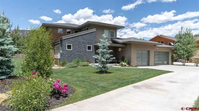 69 Mahogany Run, Durango, CO 81301 (MLS #770393) :: Durango Mountain Realty