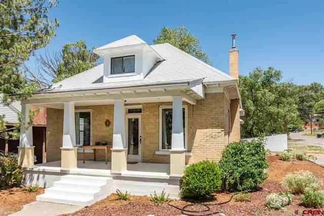 560 Howard Street, Delta, CO 81416 (MLS #770438) :: The Dawn Howe Group | Keller Williams Colorado West Realty