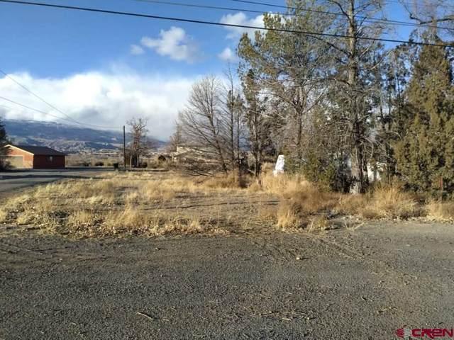 TBD Garnet Avenue, Delta, CO 81416 (MLS #770492) :: The Dawn Howe Group | Keller Williams Colorado West Realty