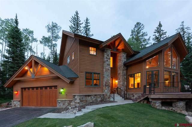 29 Grand Turk Court Engineer Villag, Durango, CO 81301 (MLS #770546) :: Durango Mountain Realty