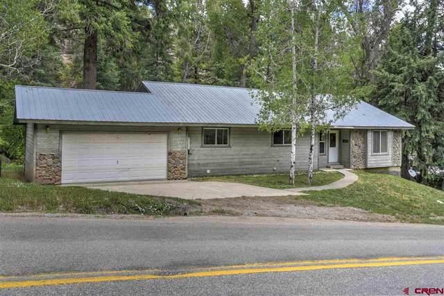 363 Cr 200, Durango, CO 81301 (MLS #770596) :: Durango Mountain Realty