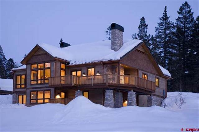 59 Snowden Dr. Drive Lot 56, Durango, CO 81301 (MLS #770645) :: Durango Mountain Realty