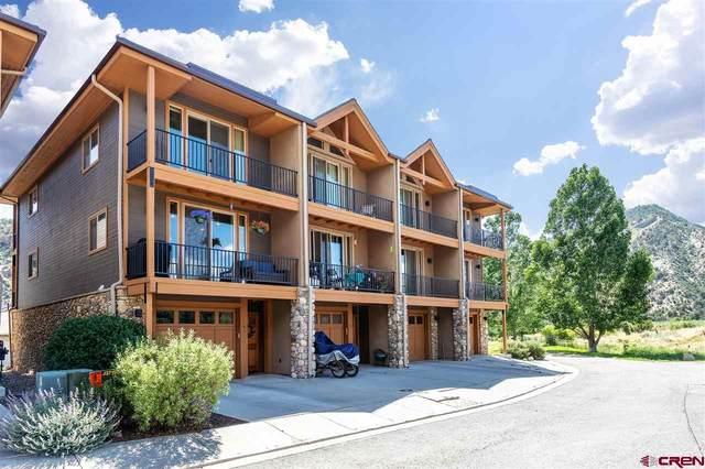 1295 Escalante Drive #4, Durango, CO 81303 (MLS #770662) :: Durango Mountain Realty