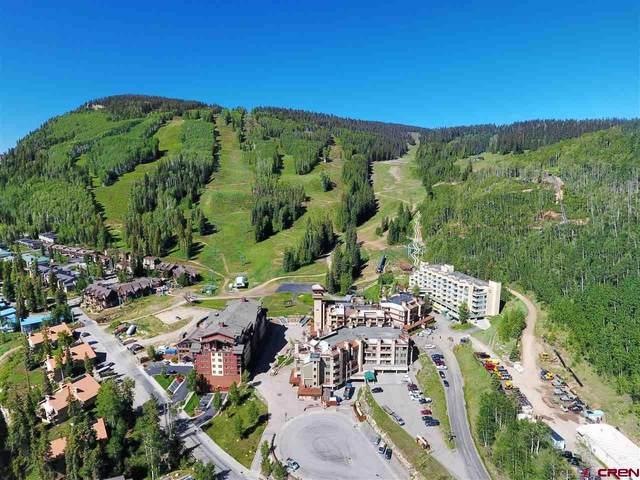 71 Needles Way #351, Durango, CO 81301 (MLS #770679) :: The Dawn Howe Group | Keller Williams Colorado West Realty