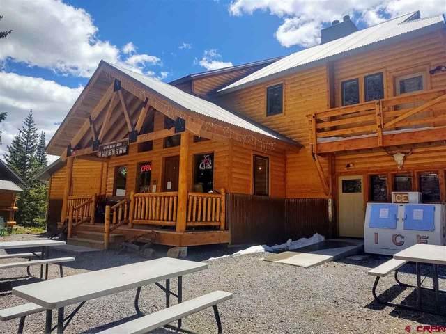 25861 Highway 65, Cedaredge, CO 81413 (MLS #770681) :: The Howe Group   Keller Williams Colorado West Realty