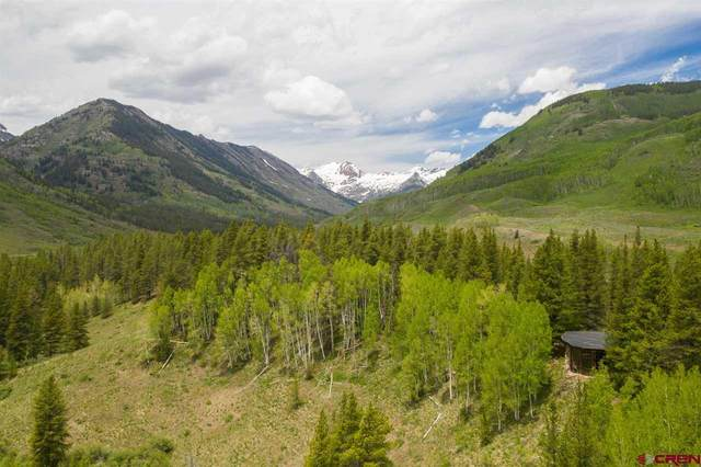 665 Nicholson Lake Ridge Road, Crested Butte, CO 81224 (MLS #770688) :: The Dawn Howe Group | Keller Williams Colorado West Realty