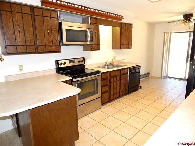 2926 Holly Avenue #301, Durango, CO 81301 (MLS #770714) :: Durango Mountain Realty