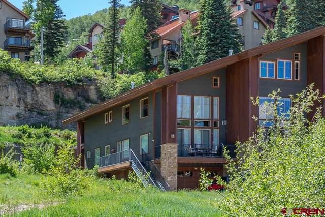 36 Summer Solstice Street, Durango, CO 81301 (MLS #770748) :: Durango Mountain Realty