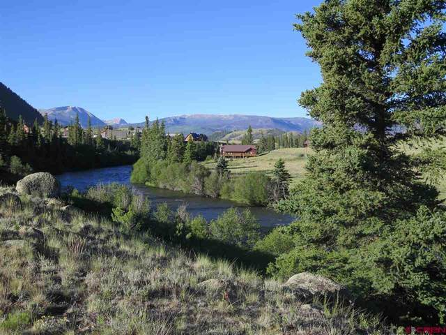369 Hinshaw, Creede, CO 81130 (MLS #770877) :: The Dawn Howe Group | Keller Williams Colorado West Realty
