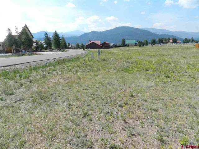 110 Fairway Drive, South Fork, CO 81154 (MLS #770921) :: The Dawn Howe Group | Keller Williams Colorado West Realty