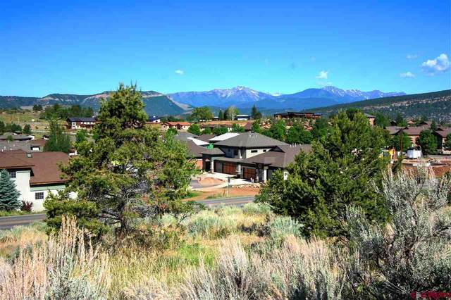 TBD Goeglein Gulch (Cr 238), Durango, CO 81301 (MLS #770967) :: The Dawn Howe Group | Keller Williams Colorado West Realty