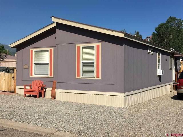 6 Raspberry Circle, Durango, CO 81301 (MLS #770997) :: The Dawn Howe Group | Keller Williams Colorado West Realty