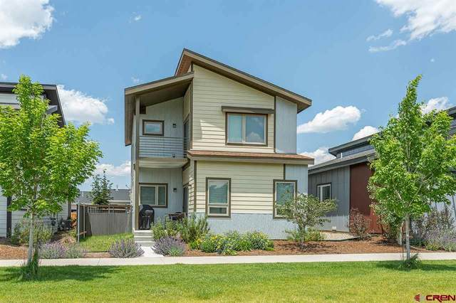 186 Pioneer Avenue, Durango, CO 81301 (MLS #771004) :: Durango Mountain Realty