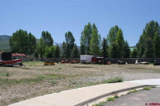 564 N Cora St, Ridgway, CO 81432 (MLS #771141) :: The Dawn Howe Group | Keller Williams Colorado West Realty