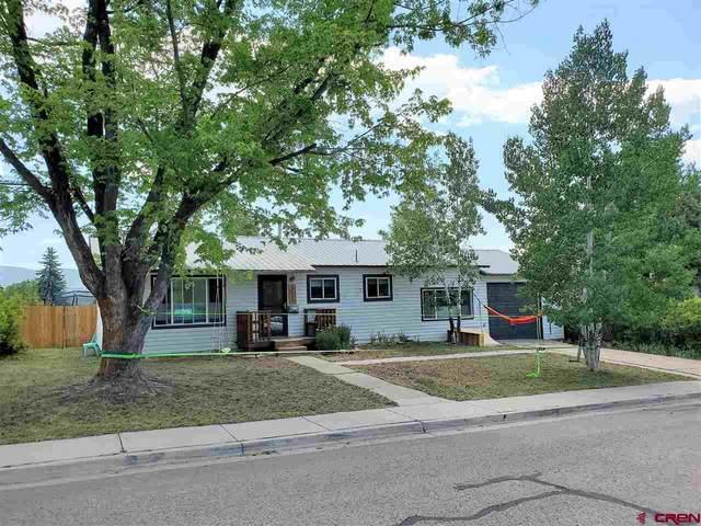 2020 Glenisle Avenue, Durango, CO 81301 (MLS #771145) :: Durango Mountain Realty