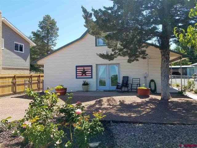 540 Grand Boulevard, Delta, CO 81416 (MLS #771146) :: The Dawn Howe Group | Keller Williams Colorado West Realty