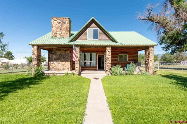 13111 Orchard Avenue, Eckert, CO 81418 (MLS #771205) :: The Dawn Howe Group | Keller Williams Colorado West Realty