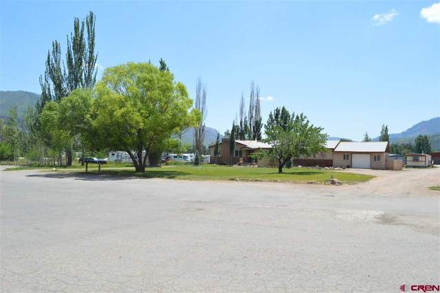 32243 N Hwy 550, Durango, CO 81301 (MLS #771238) :: Durango Mountain Realty
