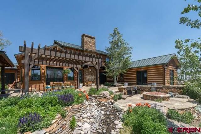 896 Birdsong Lane, Montrose, CO 81403 (MLS #771247) :: The Dawn Howe Group | Keller Williams Colorado West Realty