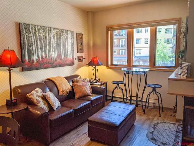 71 Needles Way #233, Durango, CO 81301 (MLS #771370) :: Durango Mountain Realty
