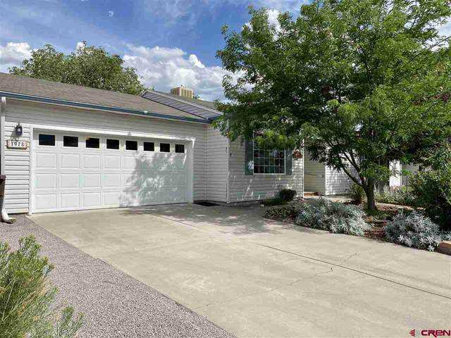 1978 Sara E Lane, Montrose, CO 81401 (MLS #771425) :: The Dawn Howe Group | Keller Williams Colorado West Realty