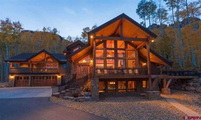 339 Scotch Creek Drive, Durango, CO 81301 (MLS #771458) :: Durango Mountain Realty