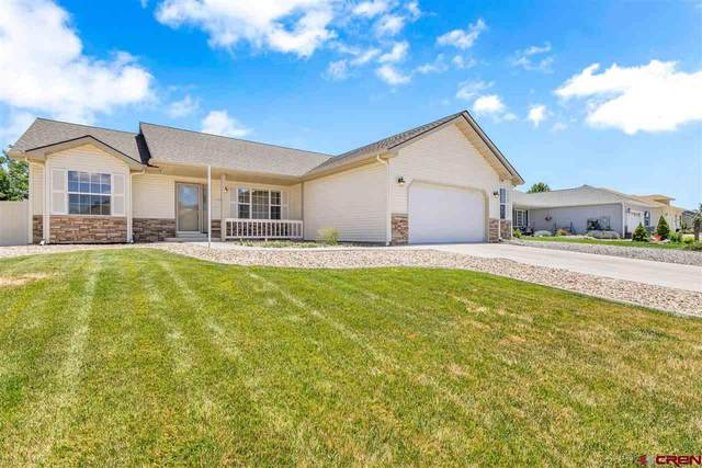 1747 Freedom Way, Montrose, CO 81401 (MLS #771499) :: The Dawn Howe Group | Keller Williams Colorado West Realty