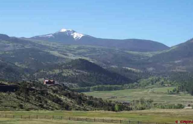 469 Soaring Eagle Lane, South Fork, CO 81154 (MLS #771505) :: The Dawn Howe Group | Keller Williams Colorado West Realty