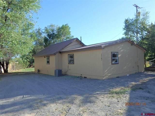 13181 65 Highway, Eckert, CO 81418 (MLS #771551) :: The Dawn Howe Group | Keller Williams Colorado West Realty