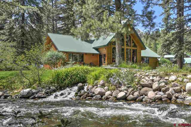 140 Forrest Groves Lane, Durango, CO 81301 (MLS #771556) :: Durango Mountain Realty