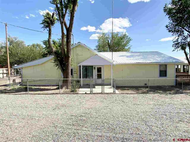 9009 6075 Road, Montrose, CO 81401 (MLS #771559) :: The Dawn Howe Group | Keller Williams Colorado West Realty