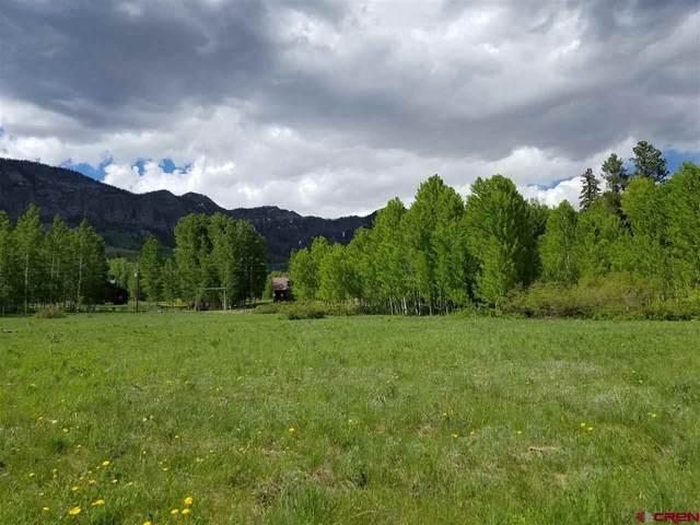 206 Clearwater Lane, Pagosa Springs, CO 81147 (MLS #771610) :: The Dawn Howe Group | Keller Williams Colorado West Realty